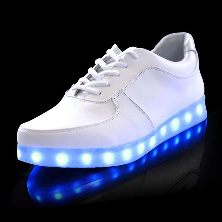 Cheap Led Light Shoes