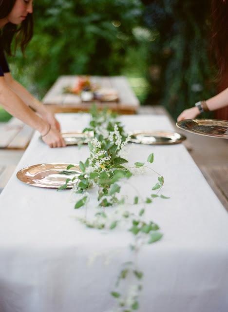 Small Floral Arrangements Tables