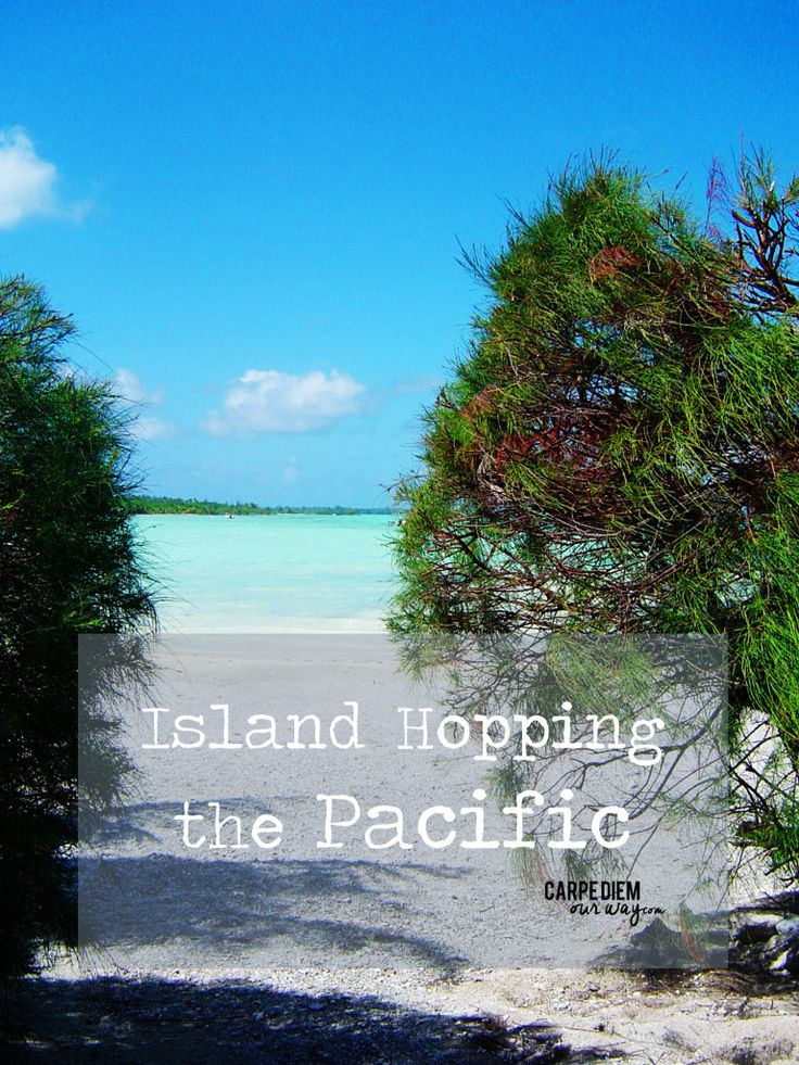 Tahiti Island Hopping Honeymoon