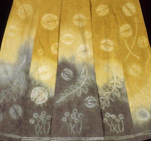 Tie Dye Patterns Shibori