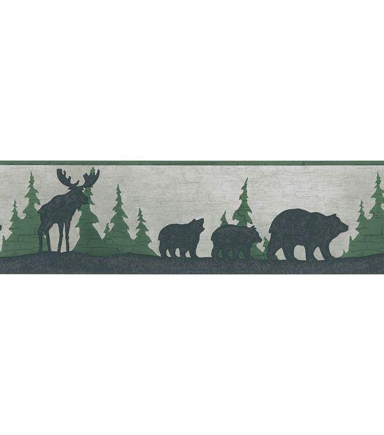 Clip Art Bears Forest