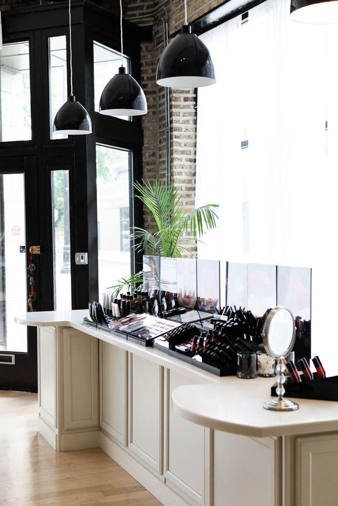Best Light Bulbs Hair Salon