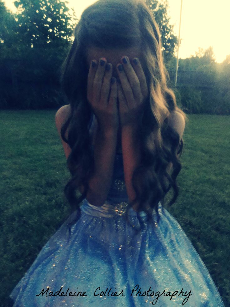 Daughters 8th Grade Formal Dance