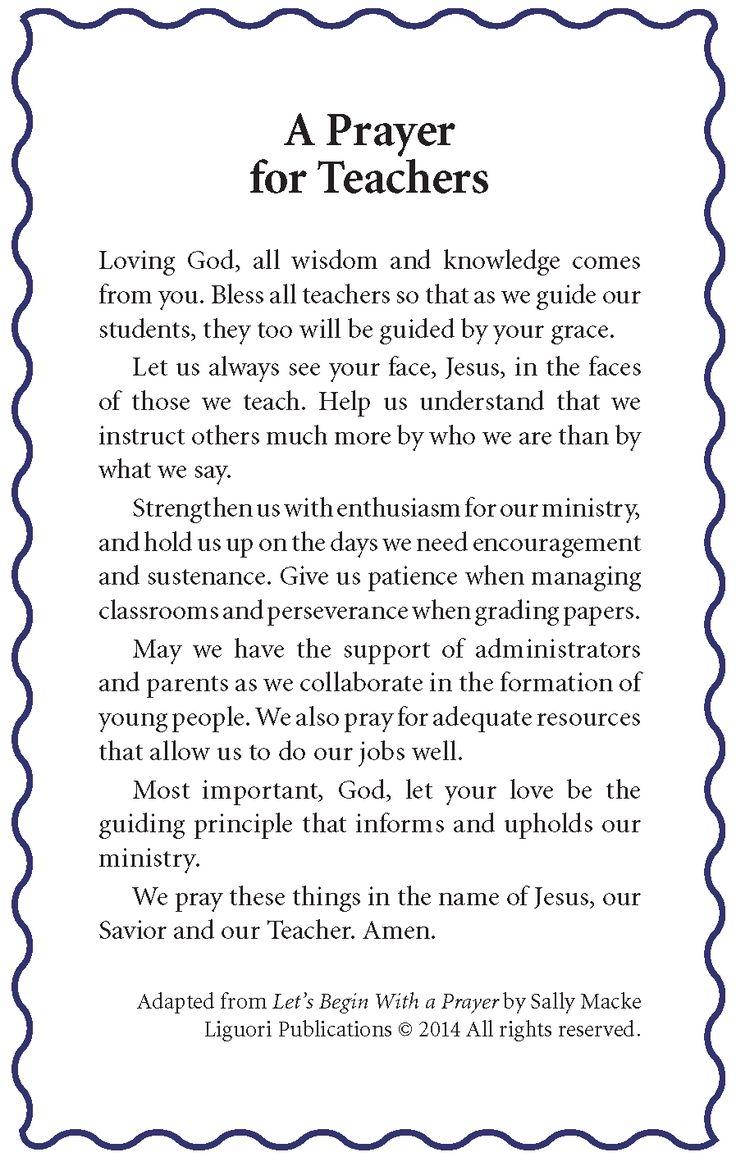 Outline Prayer Vigil