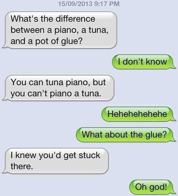 Top 20 Funniest Jokes