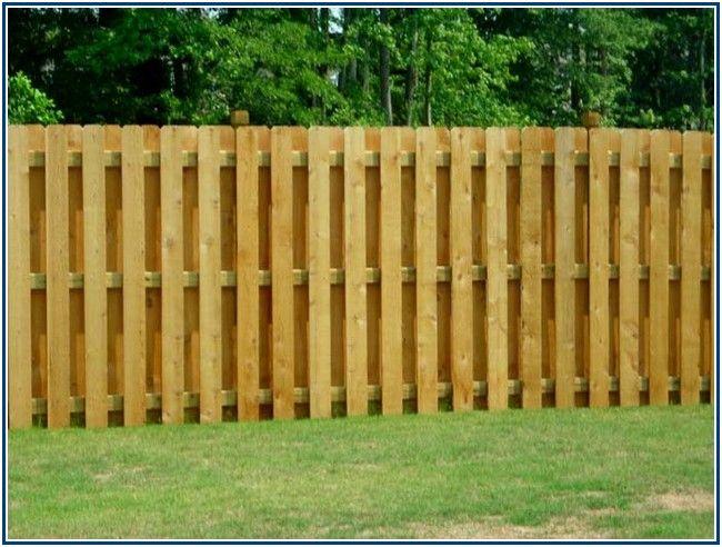 Building Wood Fence Calculator