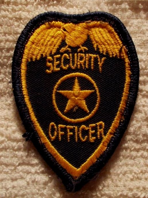 Top Security Agency