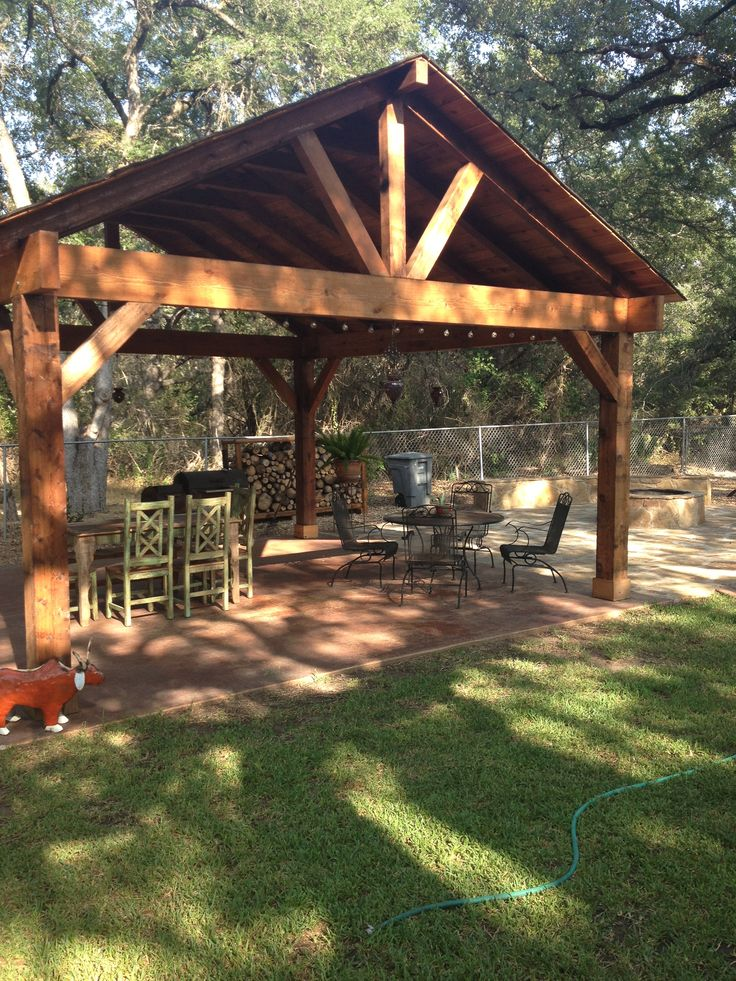 65 Best Images About Rustic Carport On Pinterest Covered