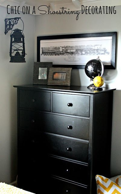 48 Best Images About Boys Train Themed Bedroom On