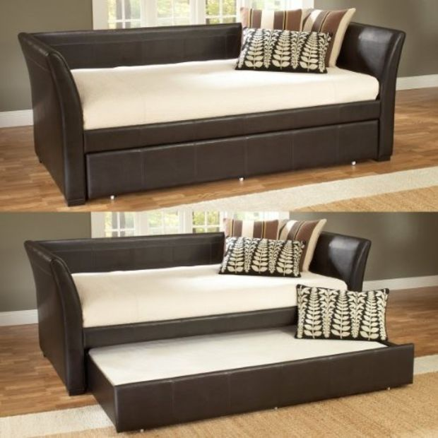 Daybed With Trundle It S All About The House Pinterest