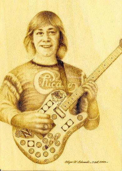Searching Terry Kath
