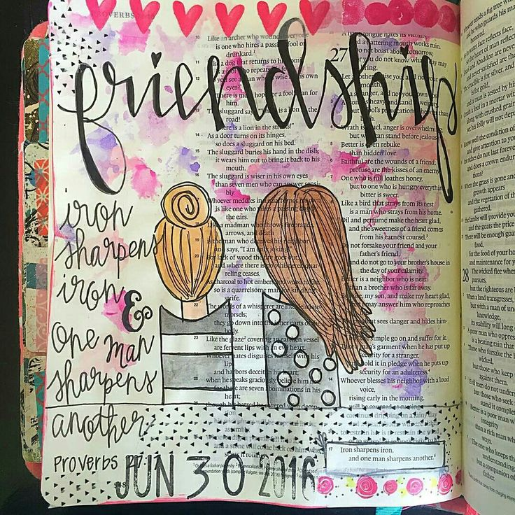 17 best images about bible journaling friendship, friend loves all times coloring page