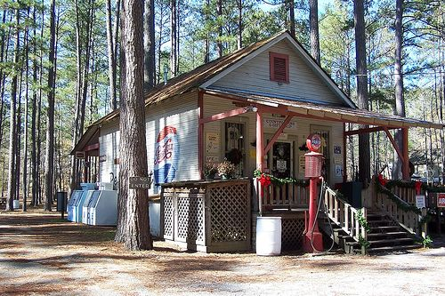 Rustic Stores Near Me