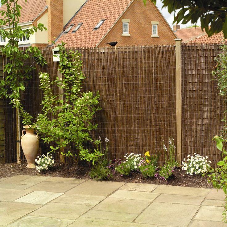 Garden Screening Ideas