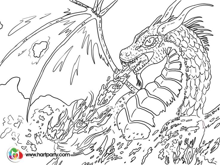 Knights Fighting Coloring Pages