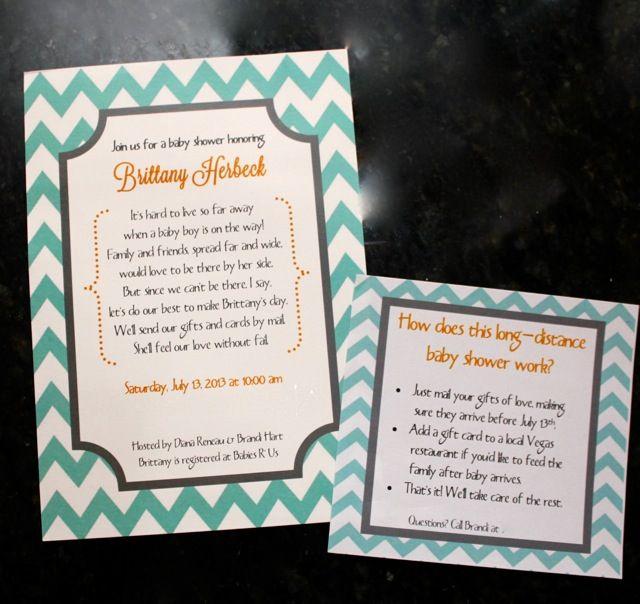 Baby Shower Invitations Make Online