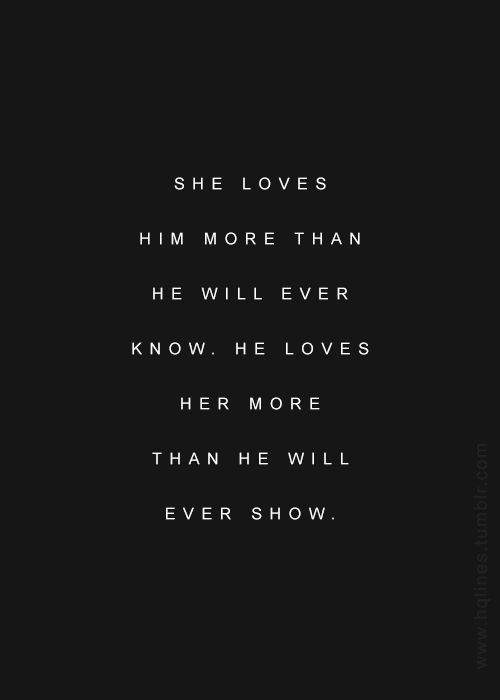 I Wish He Still Loves Me Quotes