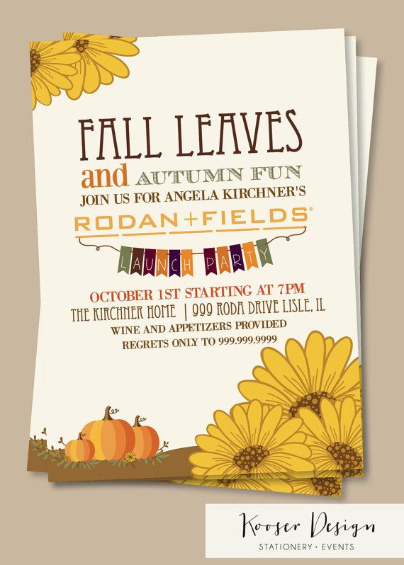 Fields And Rodan Invitations Bbl