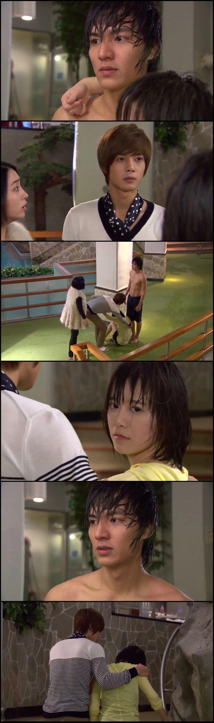 Goo And Pyo Jan Jun Di Geum