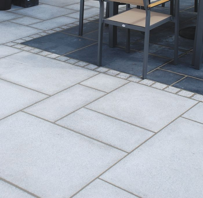 B Q Patio Slabs
