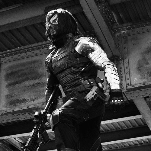 1000+ images about The Winter Soldier: Bucky Barnes on ...