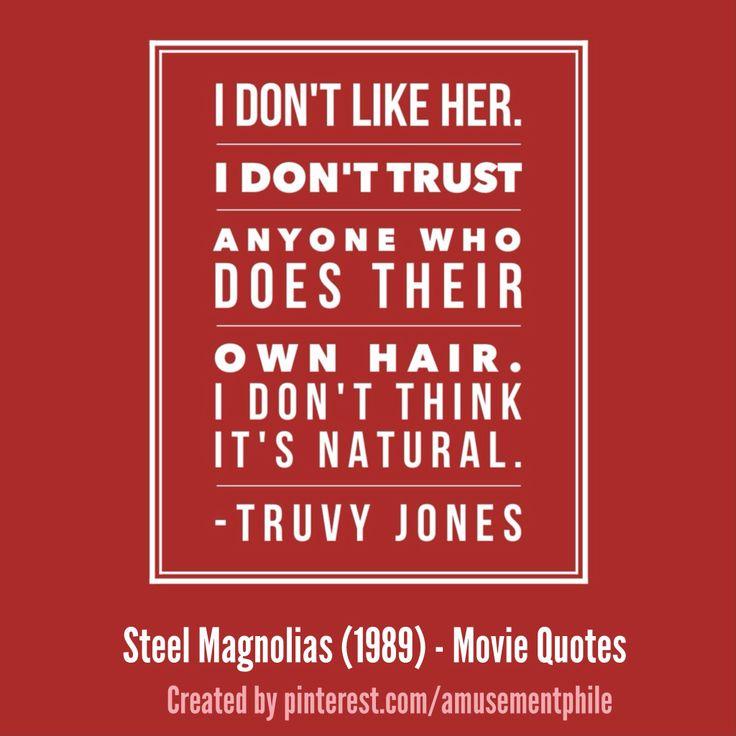 Christmas Quickie Steel Magnolias Quotes