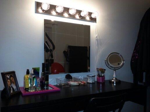 Bathroom Vanities Mirrors And Lights