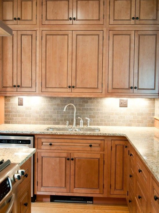 Kitchen Countertops Height Standard