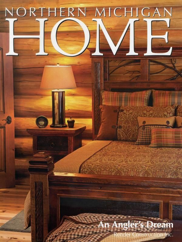 Cabin Decor And Furniture