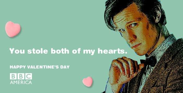 My Precious Lord Rings Valentine
