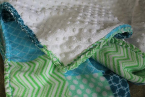 Missouri Self Binding Quilt Tutorial