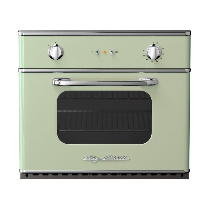 Vintage Stoves And Ovens