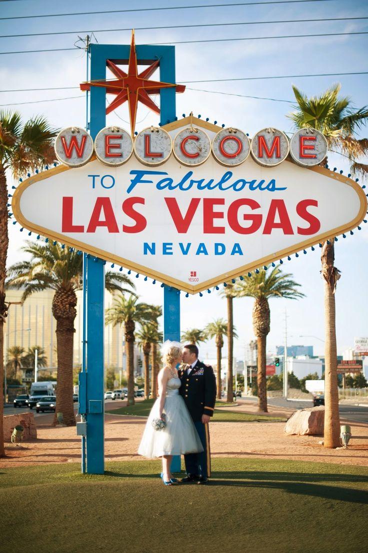 Las Vegas Vow Renewal Packages