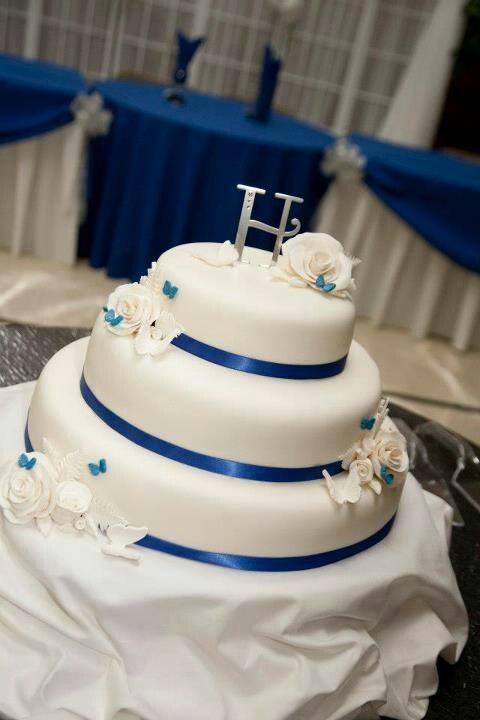 Sea Themed Wedding