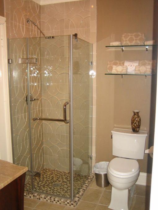 Walk Baths And Showers