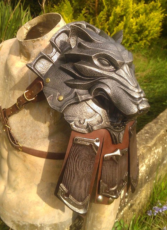 Clothes Look Armor