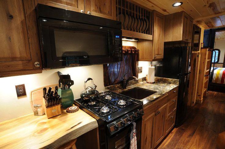 Perfect Small Kitchen Layout