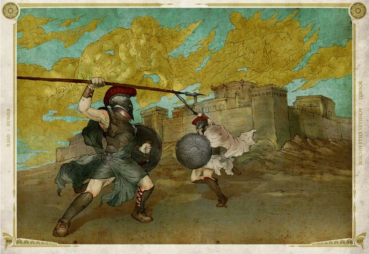 49 best images about THE ILIAD HOMER on Pinterest | Alan ...