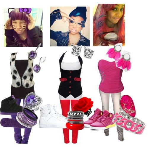 Omg Girlz Star Facebook