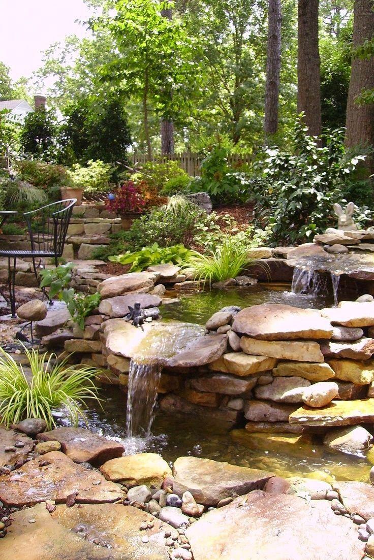 Water Garden Pond Liners