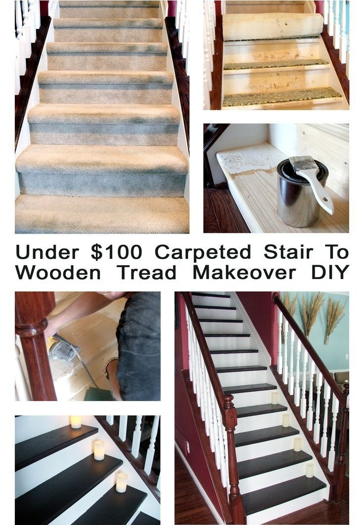 Best 10 Stairs Stained With Minwax® Images On Pinterest | Redoing Stairs With Wood