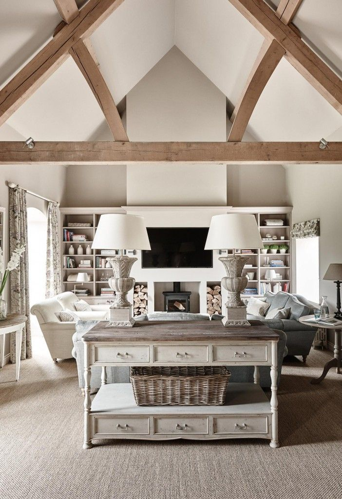 English Cottage Kitchen Ideas
