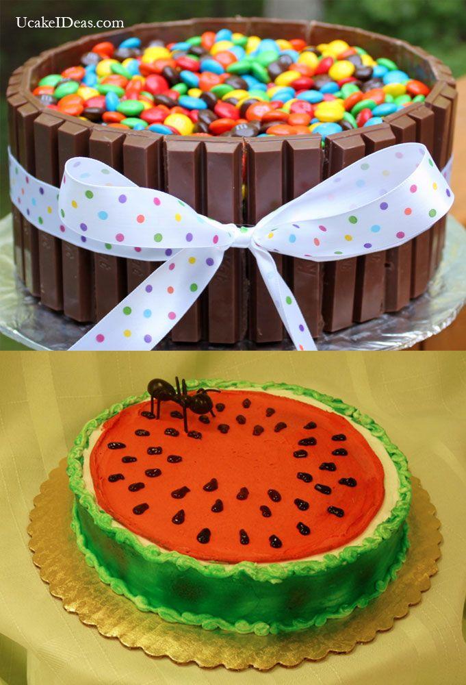 Easy Cake Recipes Uk