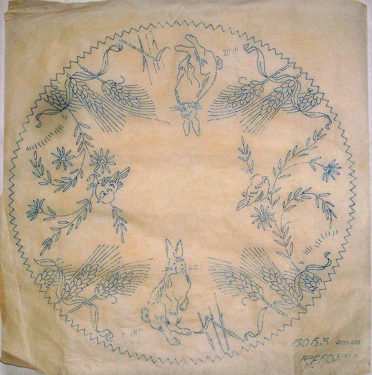 Deer Embroidery Sayings