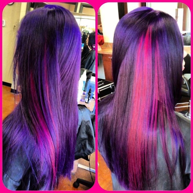 75 Pravana Hair Color Chart