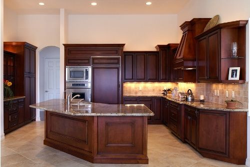 L Shaped Kitchen Counter Ideas