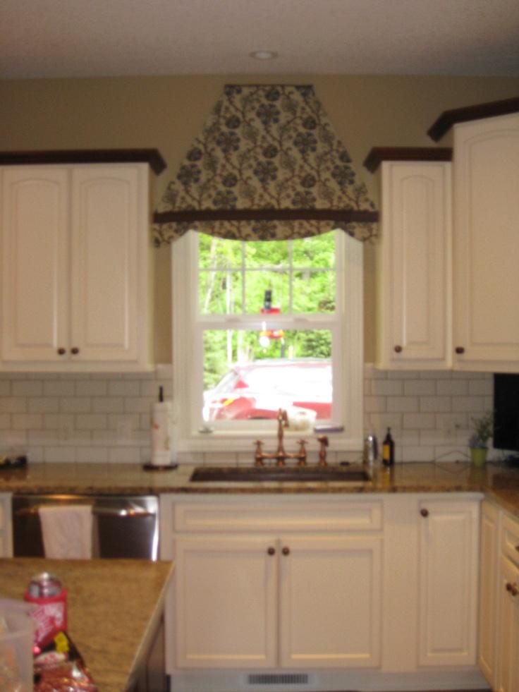 Kitchen Window Shutter Ideas