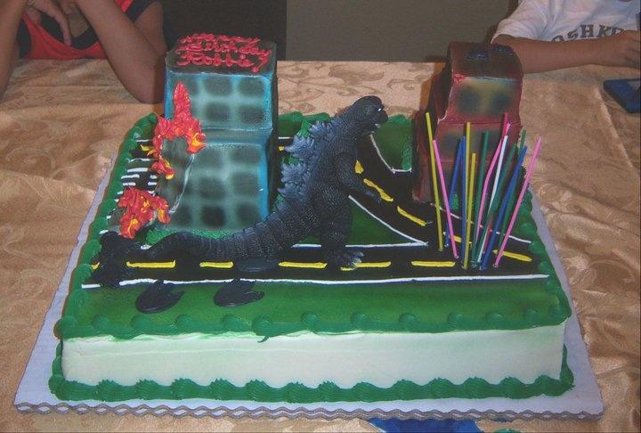 Birthday Decorations Boys