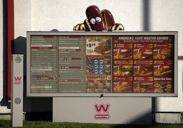 Fast Food Restaurants Secret Menus