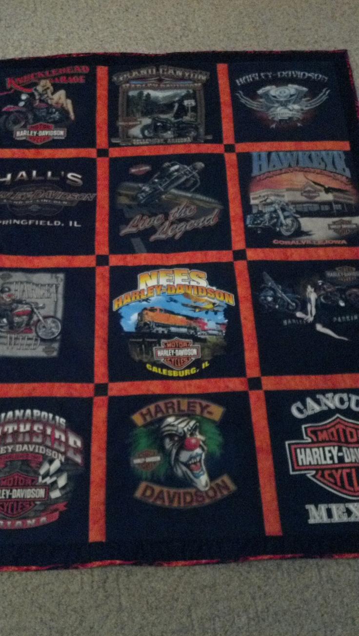 T Shirt Quilt Nashville Tn